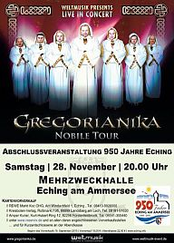 950 Jahre Eching am Ammersee