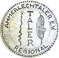 AmmerLechTaler - Ammersee-Regional-Geld