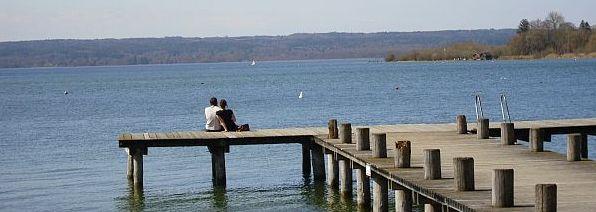 Bayern-Urlaub Arrangements und Schnäppchen in der Ammersee-Region