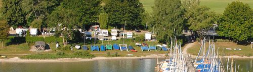Camping St.Alban