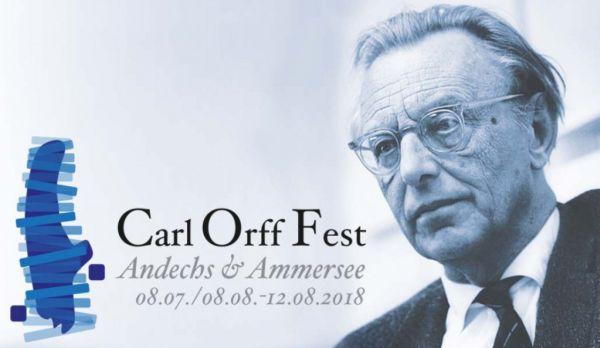 Orff Fest 2018