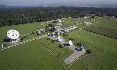 DLR-Institut Weilheim
