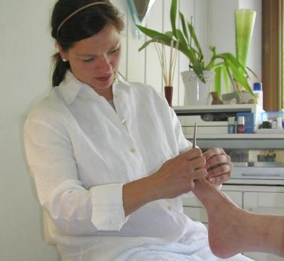 Herrsching: Hand & Fuß - Fußpflege, Pediküre und Maniküre