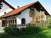 Egling: Bed & Breakfast bei Kaltenberg