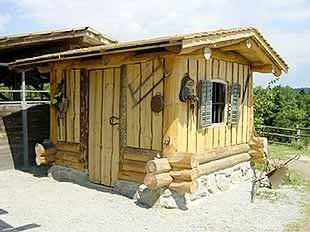 holzhaus g nstig bauen ammersee blockhaus bauen. Black Bedroom Furniture Sets. Home Design Ideas