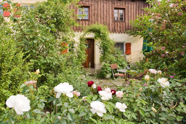 Ferienhaus Schondorf am Ammersee - Haus Probst am See