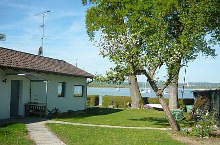 Ferienhaus Beckers am Ammersee