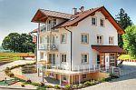 Diessen-Dettenschwang: Ferienhof Birkenau