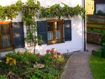 Christof Ferienwohnung in Apfeldorf Ammersee-Lech