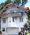 Utting Ammersee: Atelier-Ferienwohnung Adolf Münzer in Holzhausen