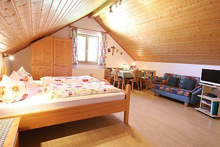 Apartment Abenthum Diessen Dettenschwang