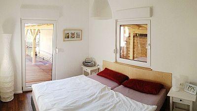 starnberger see ferien bungalow am seeufer ammersee region 5 seenland ferienwohnung. Black Bedroom Furniture Sets. Home Design Ideas