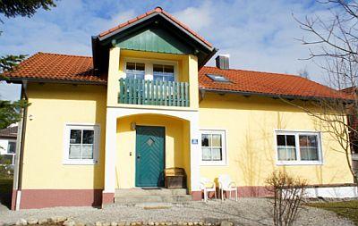 Ferienwohnung Bosch Geltendorf