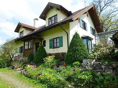 Ferienwohnung Mayr Hechenwang