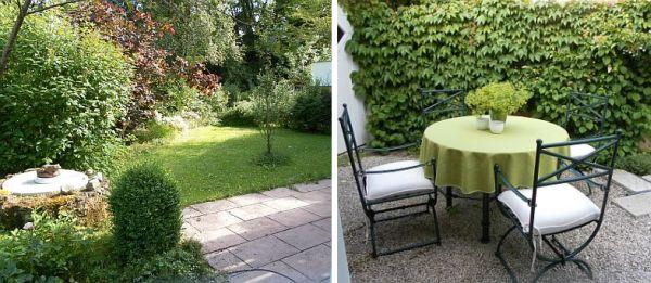 Ammersee Ferienhaus Göllnitz Diessen Riederau