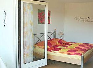 eching ferienwohnung spatzennest eching am ammersee ferienwohnung. Black Bedroom Furniture Sets. Home Design Ideas