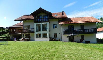 Ferienwohnung Mag Wessobrunn