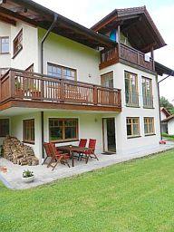 Ferienhaus Mag in Wessobrunn