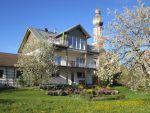 Hechenwang: Ferienwohnung Familie Schäfer