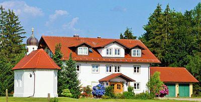 Ferienwohnung Schamberger-Hof Eching