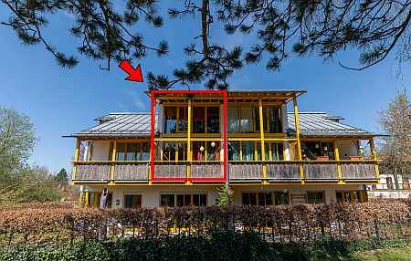 Ferienwohnung Haus Klosterleite