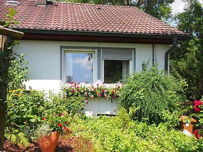 Ferienhaus Wanzke