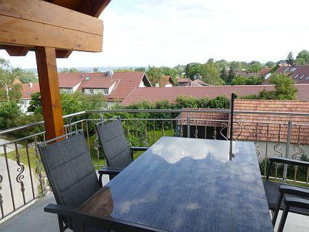 Ferienwohnung Werner 2 Schondorf