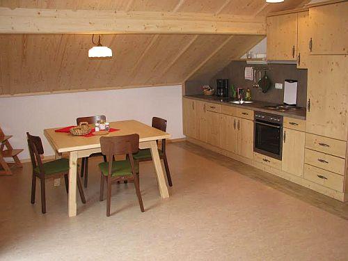 Ferienwohnung Birkenwieshof