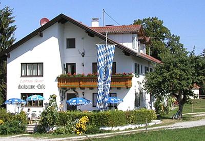 Gasthof Rott Pessenhausen Ammersee Lech