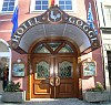 Landsberg am Lech: Hotel Goggl
