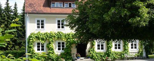 Hofgut Klas in Steinebach