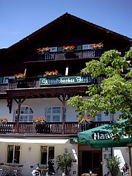 Hotel Wittelsbacher Hof in Utting