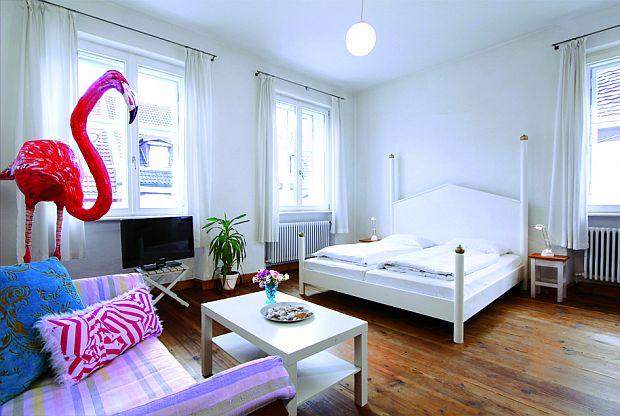 Hotel Maurerhansl - Strandzimmer