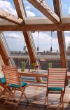 Diessen Ammersee: exklusive Loft-Ferienwohnung