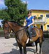 Ferienwohnung Daniela auf dem Reiterhof