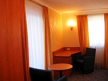 Hotel Seefelder Hof Diessen Ammersee