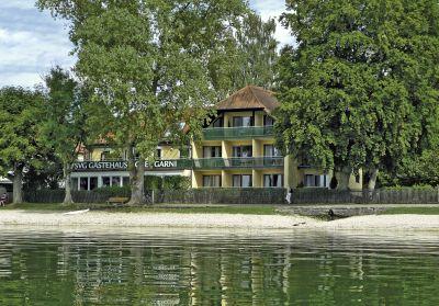 SVG Gästehaus - Hotel in Herrsching am Ammersee