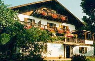 Utting Ammersee: Privatzimmer Loder in Holzhausen am Ammersee Foto