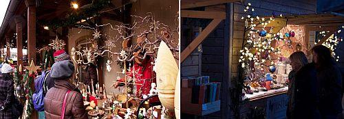 Weihnachtsmarkt Gut Kerschlach