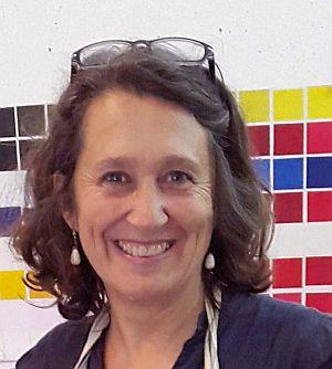 Susanne Hauenstein.