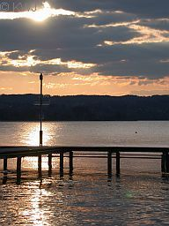 Aidenried am Ammersee
