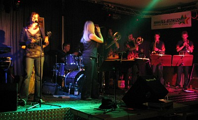 Hot House Band in Weilheim im Sowieso