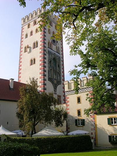 Landsberg Lech