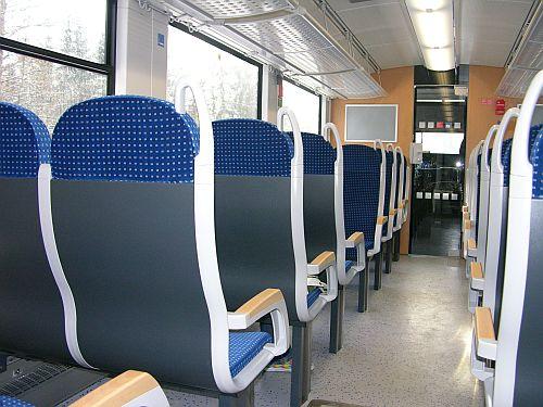 Ammersee-Bahn - Bayerische Regiobahn GmbH