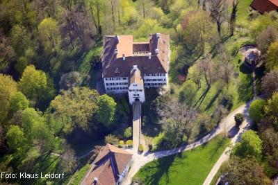 Schloss Greifenberg: Festival h.und