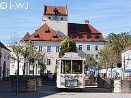 Schloss Seefeld Kino
