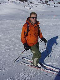 Skifahren - Snowboarden
