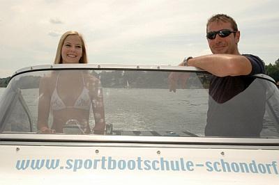 Aktiv-Urlaub: Sportbootführerschein am Ammersee