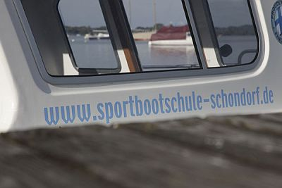 Foto: Sportbootschule Schondorf am Ammersee