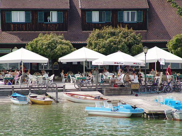 Ammersee - Urlaub in Bayern